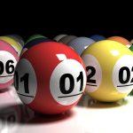 balles de loterie